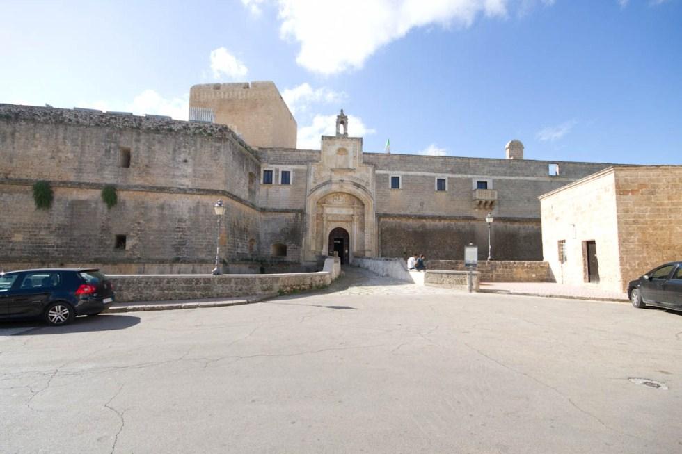 Castello di Copertino - Copertino - Lecce ...