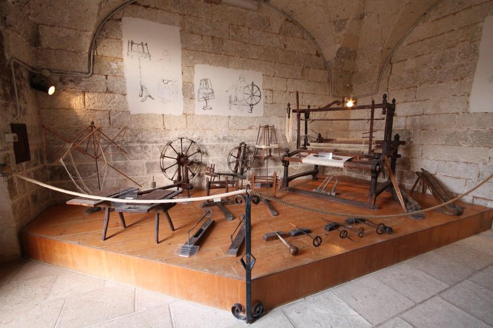 """Museo Provinciale delle Tradizioni Popolari """"Abbazia di ..."""