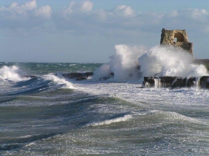 Attraversando Il Griko 2016 Il Mare Che Unisce Il Mare