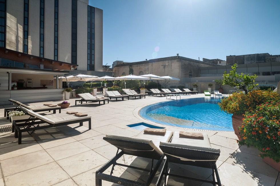 Grand Hotel Tiziano E Dei Congressi Lecce Italy