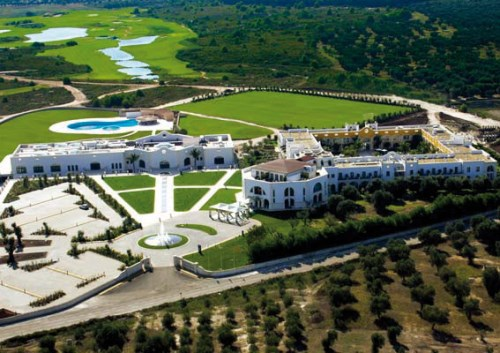 Acaya Golf Resort  U0026 Spa - Acaya - Vernole
