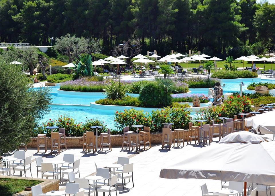 Park Hotel Taranto