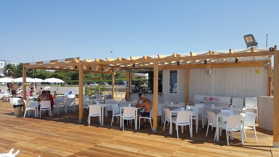 Salsedine Beach - Santa Maria al Bagno - Nardò - Lecce ...