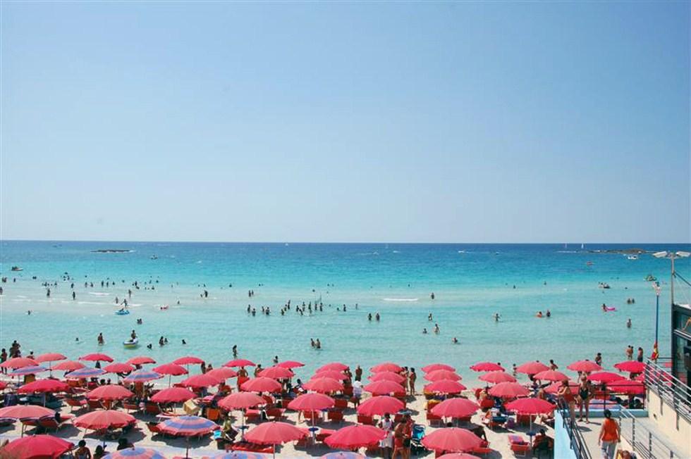 Le Dune Beach Porto Cesareo Lecce 365giorninelsalento It